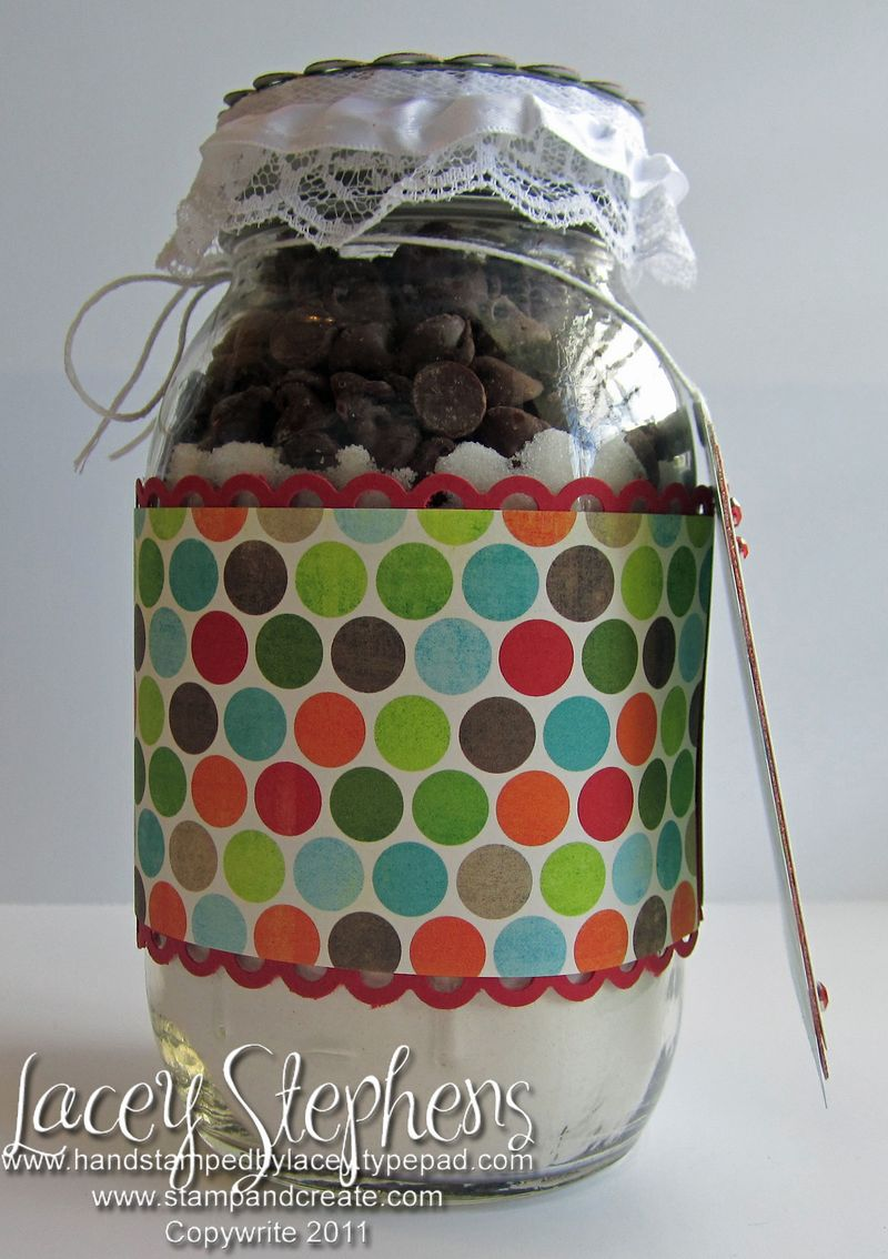Cookies in a Jar 4
