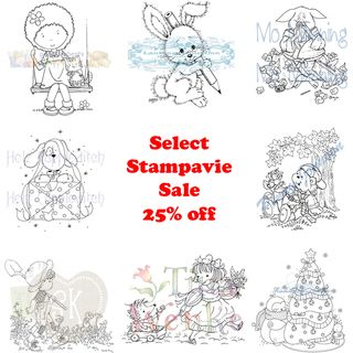 Stampavie Sale