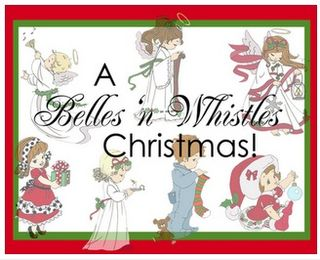 Belles n Whistles Christmas 2011