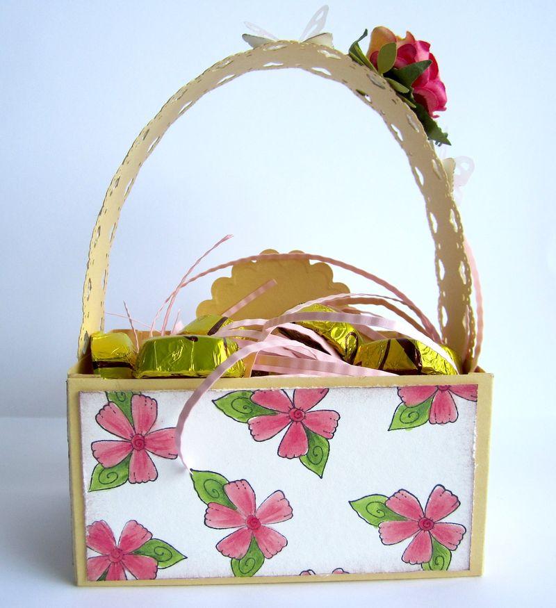Bunny Baskets 3