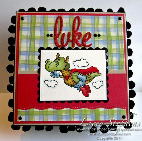 Super Luke Box 1