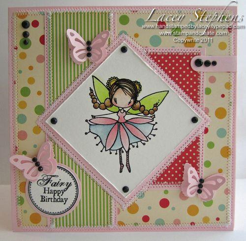 Fairy Birthday 1