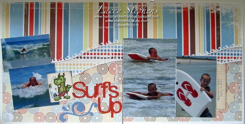 Surfs Up 1