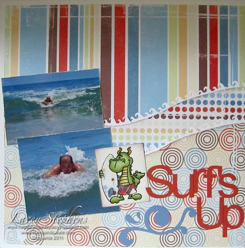 Surfs Up 2