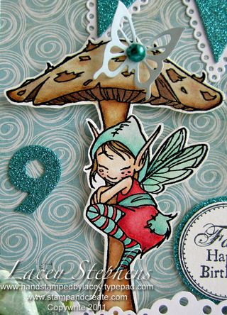 Fairy 9 5