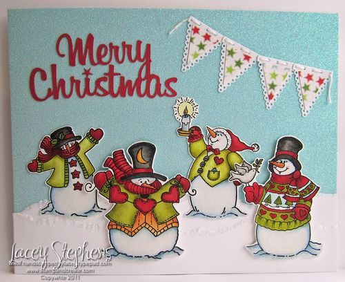 HH Snowmen 2