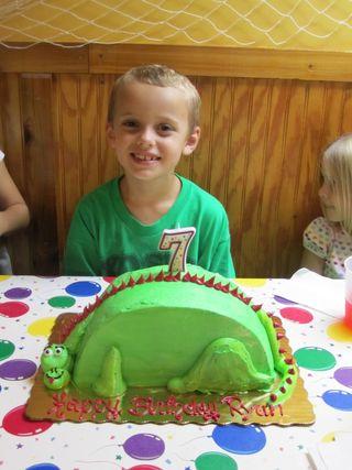 Ryan Cake