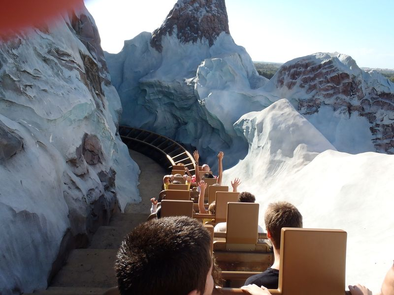 Everest Ride 2