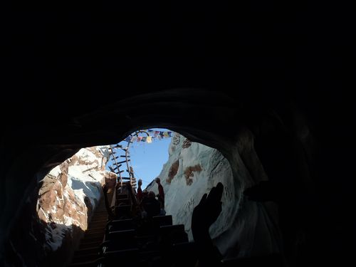 Everest Ride 4