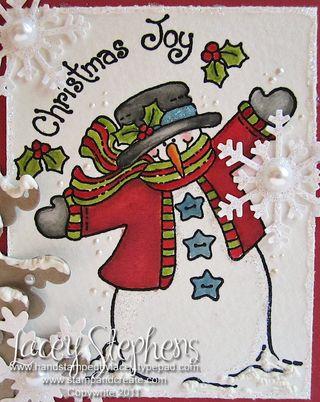 Christmas Joy 4