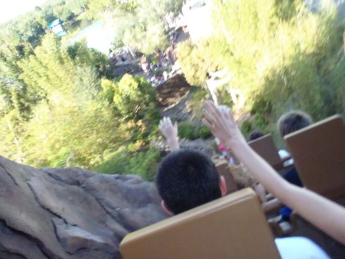 Everest Ride 5