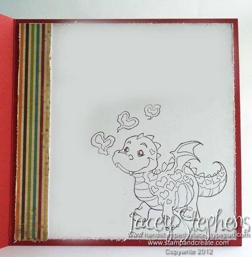 Puff Dragon 3