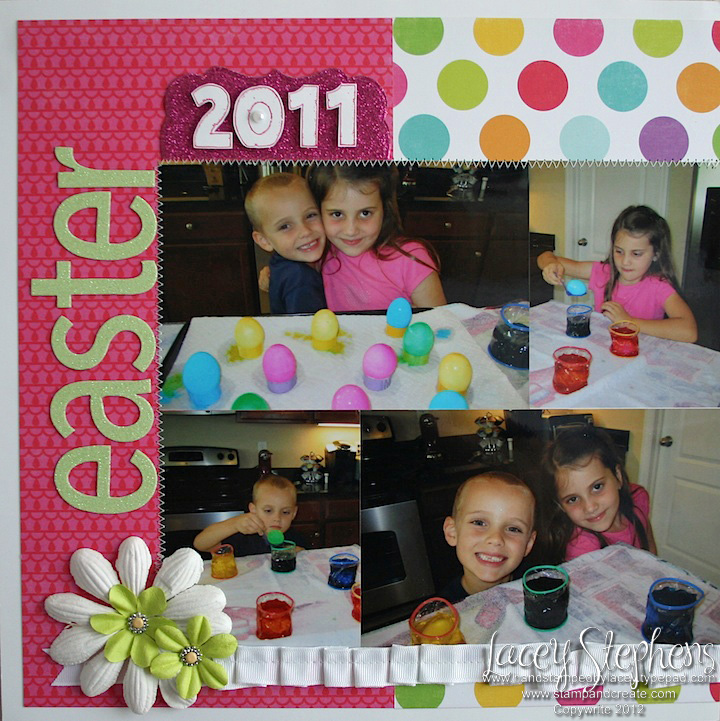 HH Easter 2011 1