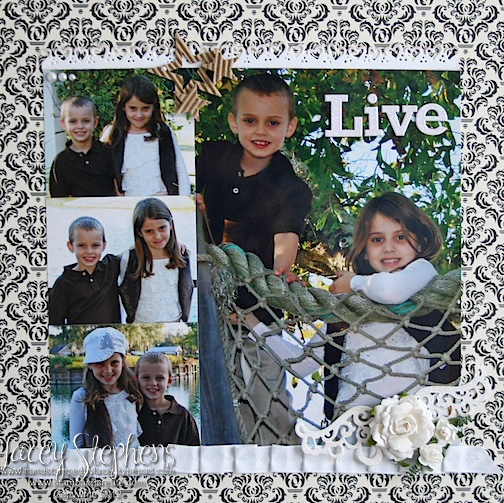 LIve Love 1