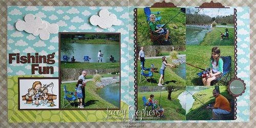 Fishing Fun a