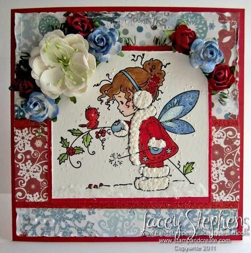 Winter Fairy 1