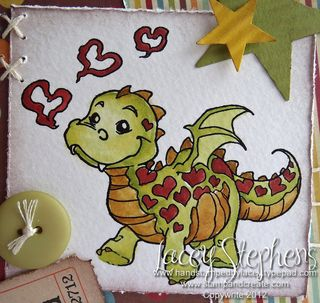 Puff Dragon 4