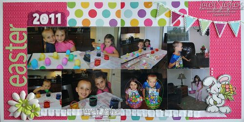 HH Easter 2011