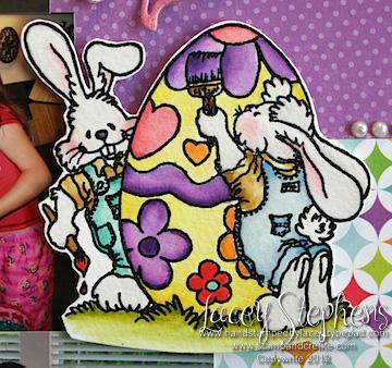 Easter Purple 4