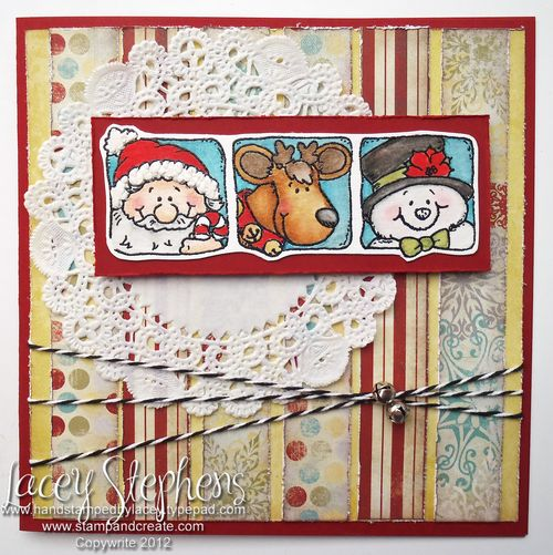 HH Jingle Bells 1