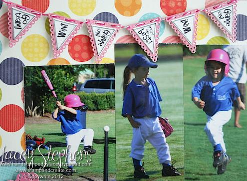 Baseball Tilda 4