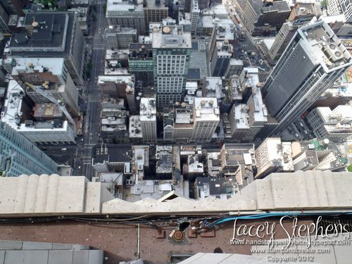 Empire State Building Sa