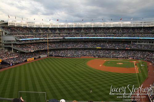 Yankee 11
