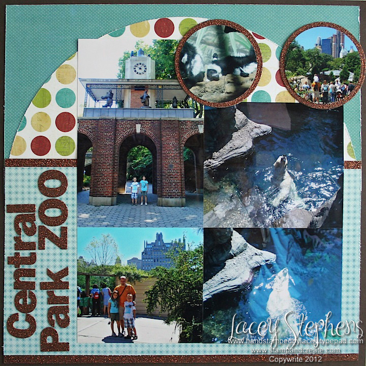 Central Park Zoo 1