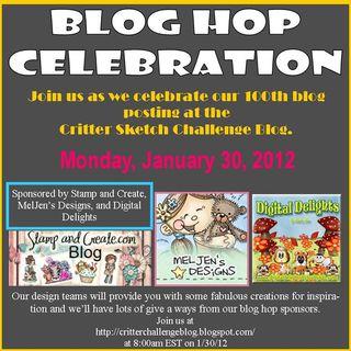 Blog hop100