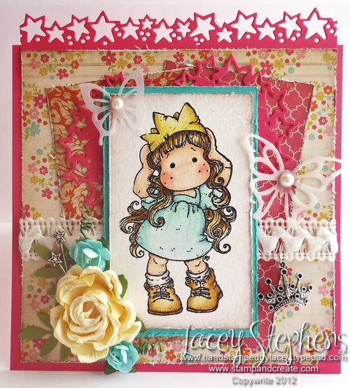 Princess Tilda 1