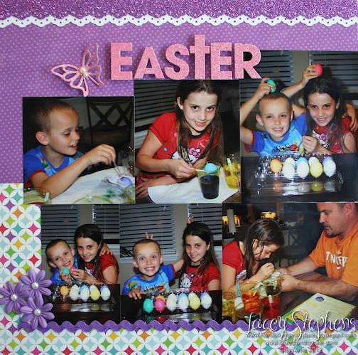 Easter Purple 1