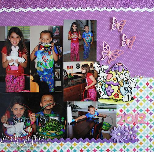 Easter Purple 2