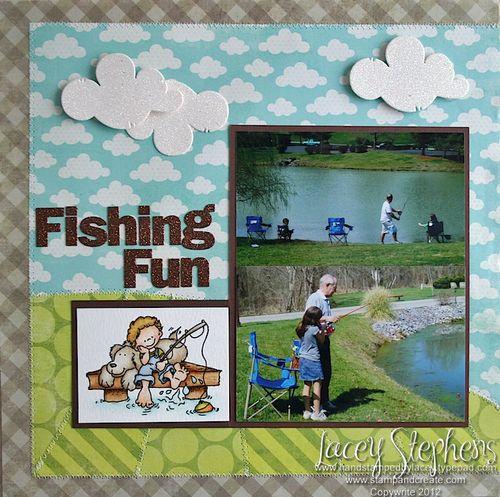 Fishing Fun 1