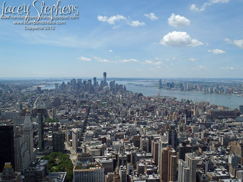 Empire State Building S