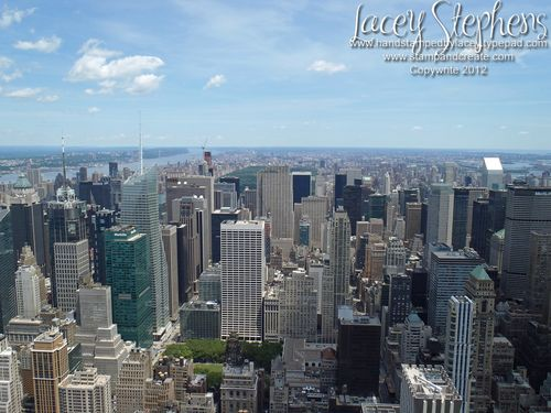 Empire State Building N