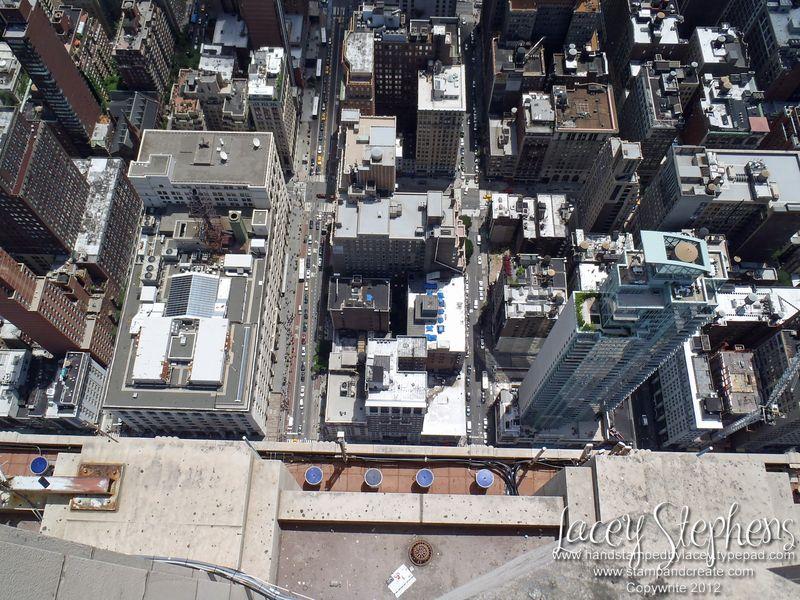 Empire State Building Ea