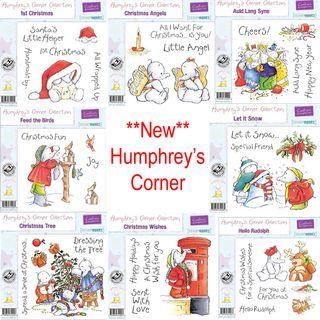 Humphrey Christmas 2012