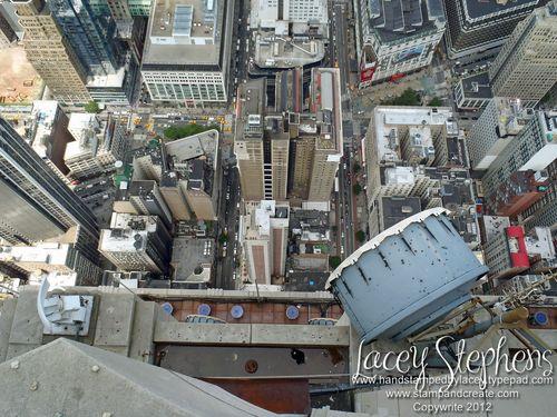 Empire State Building Wa
