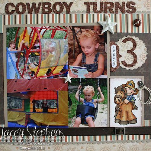 Little Cowboy 2