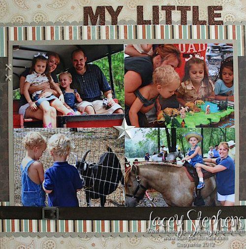 Little Cowboy 1