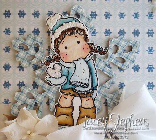 Snowheart Blue 3