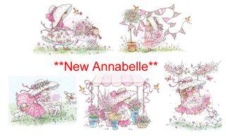New Annabelle