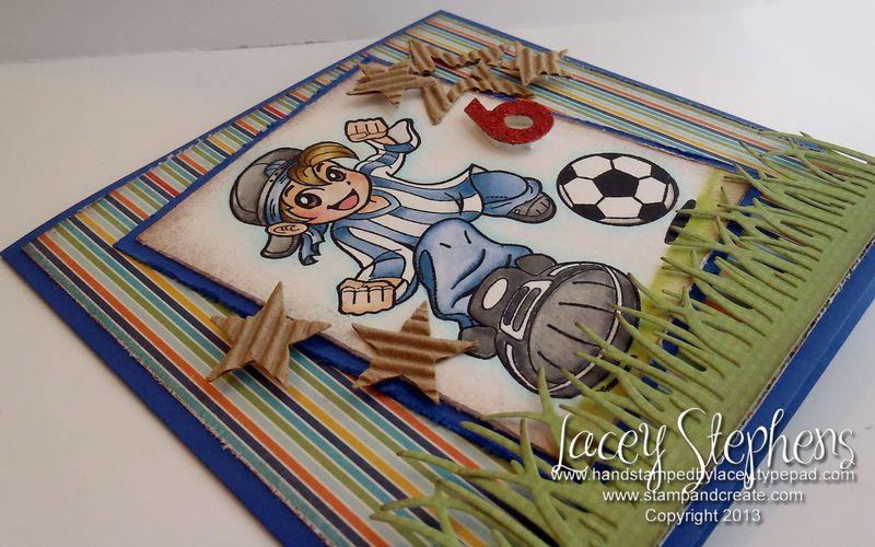 Abram Soccer 2