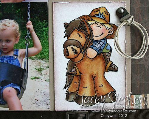 Little Cowboy 6