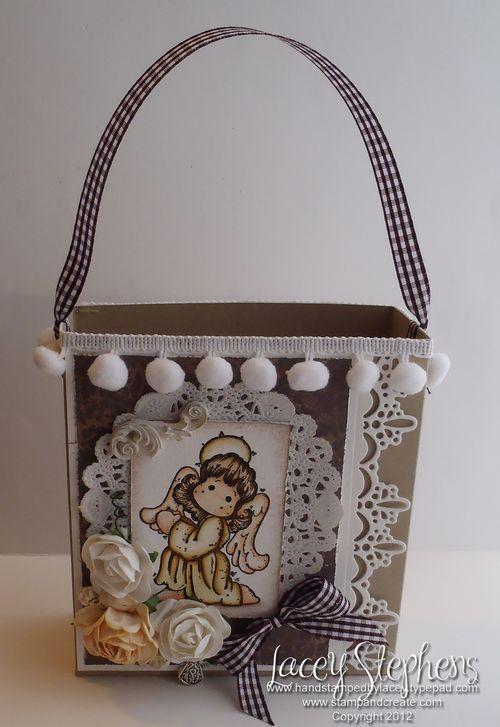 Angel Bag 4