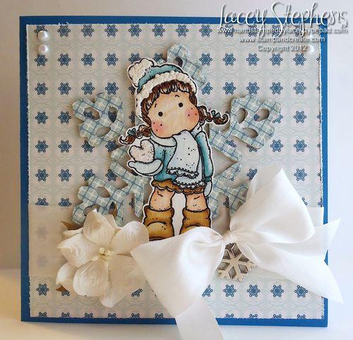 Snowheart Blue 1
