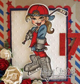 Hockey Chick 3