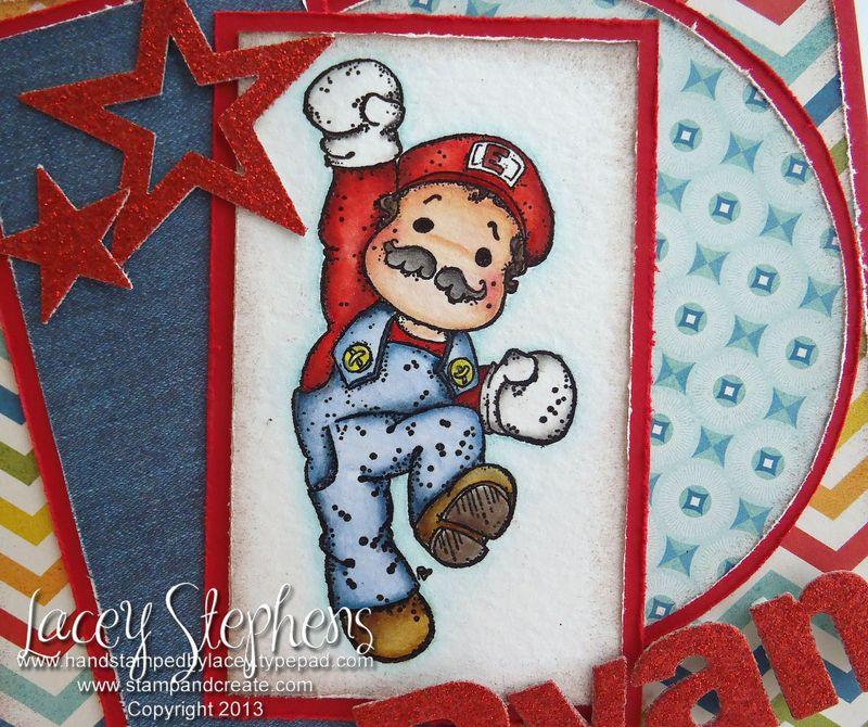 Mario Ryan 3
