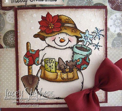 Snowlady 3