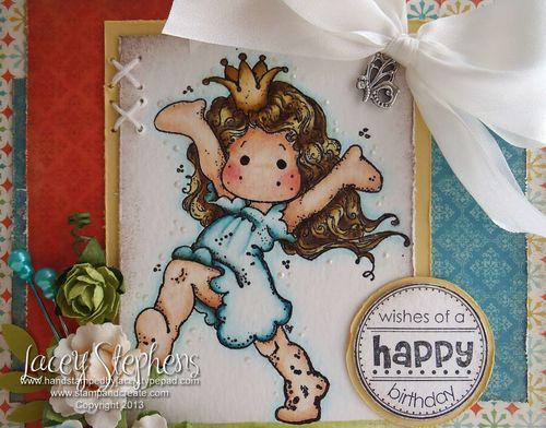 Happy Princess 3
